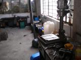 Mould Workshop -1