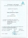 (TUV)CE ISO13485