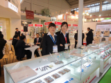 Cmef in Shenyang ,Our Booth
