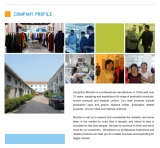 Hangzhou Mondon Company File---Graduation Apparel Manufacturer