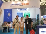 Trade Show in Shanghai
