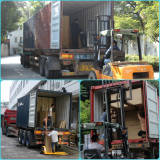 Full Container Machine Export
