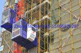 hongda elevator working photo