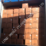 Picture of Shipment of 120mm Cylinder Liner