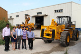 Pallava Group India company visiting