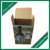 Color Printing Box for Wine