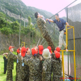 Staff Outdoor Expend Training Organized By Company