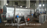 Pesticides (ammonium chloride, glycine) vibration fluidized bed production line