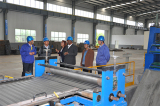 corrugated sheet basket workshop visiting