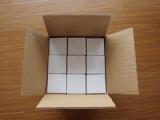 18 BOXES PER CTN