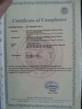 plug factory certification