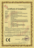 Alsonled certification CE