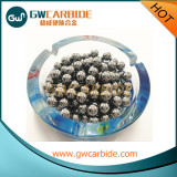 Tungsten Carbide Balls for Valves