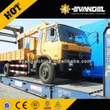 Indonesia - 1 Unit XCMG Truck-Mounted Crane XZJ5160JSQD