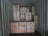 Package for shipment