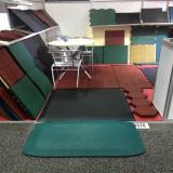 Rubber Flooring Exhibition