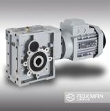 KM Series Hypoid Gear Motors