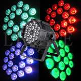 Indoor 18X18W Rgbaw+UV LED PAR Light