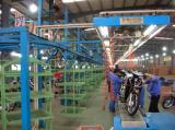 Factory & Workshop