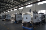 5m2 freeze dryers are under manufacturing
