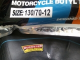 motorcycle tube 130/70-12