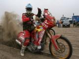 Jincheng 2013 Dakar