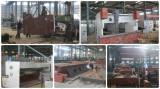 Hreger machine workshop