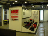 Sample Exhibition Room