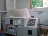 Galvanized Spare Parts Endurance Testing Machine