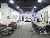 Soro Exhibition Hall