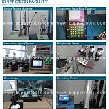 Inspection Facilities