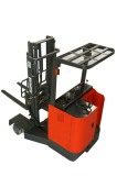 New product: 4-direction electric reach trucks