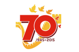 the 70th Anniversary of the Victory of War of resistance against Japanese aggression