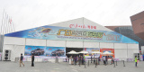 2015 Guangzhou Daily Baiyun International Auto-Expo