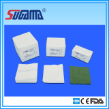 Cotton Non-Sterile Gauze Sponges for Medical Use
