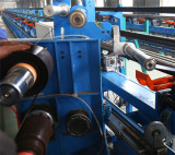 100% automatic product line for rubber hose