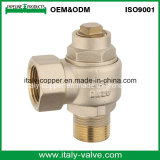 Customized Brass forged Ferruel Ball Valve