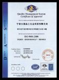 Quality Assurance System 2
