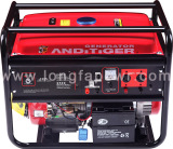 6KW Gasoline Generator with ATS