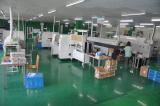 LED Bulb Manufacture Room