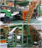PBD Manufacturing Process - Papermaking (step 3)