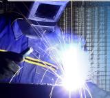 WC6 welding repair technology
