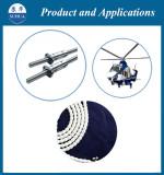 aluminum ball application