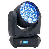 Hot selling LED 19PCS 12W ZOOM led Moving Head spot light