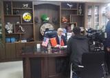 Chairman of Zhongxin Heavy Industry