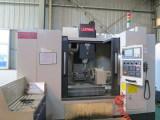 7 Our Core equipment--Machine Center(MVL-1020)