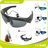 Bluetooth Headset Riding Driving Polaroid Bluetooth Sunglasses