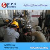 Equipment Installation Period