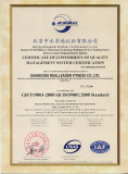 ISO-9001: 2000 Chinese