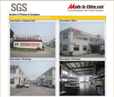 Suzhou Demine plastic Co.,ltd certified polycarbonate sheet manufcture by Made in China forum